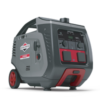 Электростанция BRIGGS & STRATTON  P 3000 Inverter