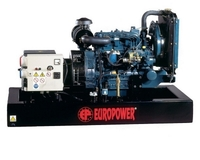 Электростанция Europower  EPS 193DE
