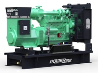 Электростанция PowerLink  GMS100C